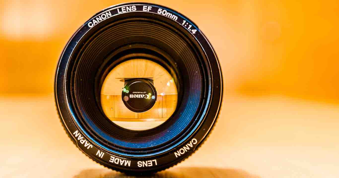 DSLR - How to read camera lens - DSLR - DYclassroom | Have