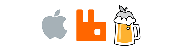 How to install RabbitMQ on Mac using Homebrew
