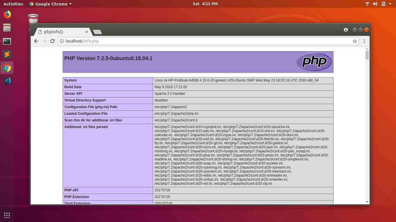 How to install LAMP stack on Ubuntu - How to Ubuntu