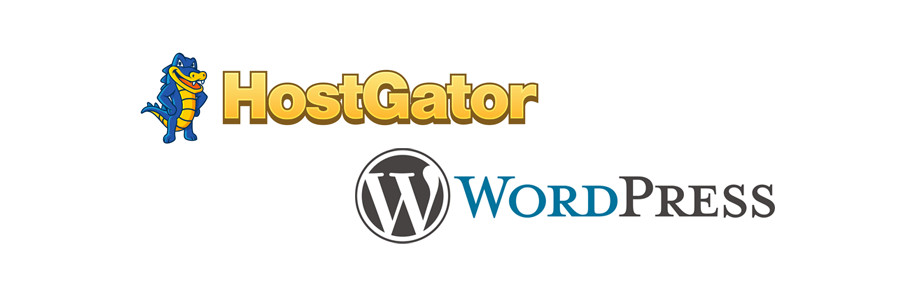 setup wordpress on hostgator