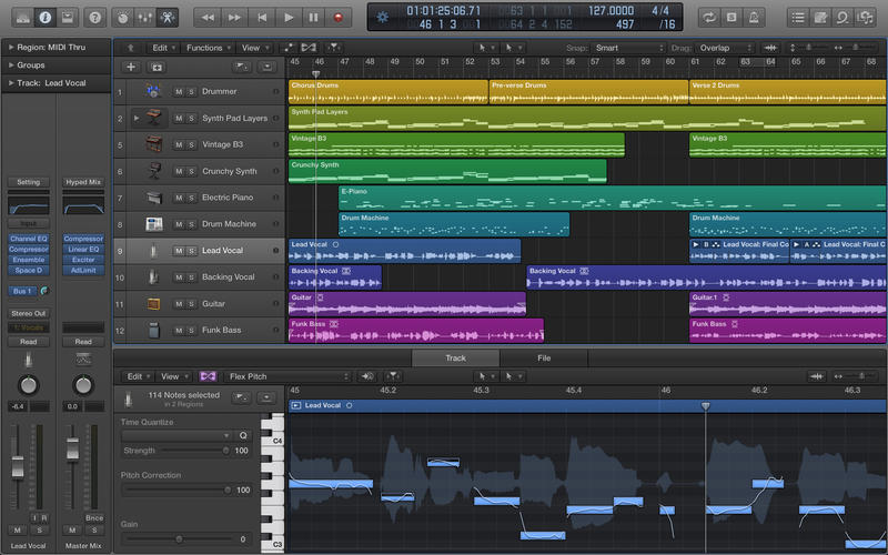 audio editor for pc free download