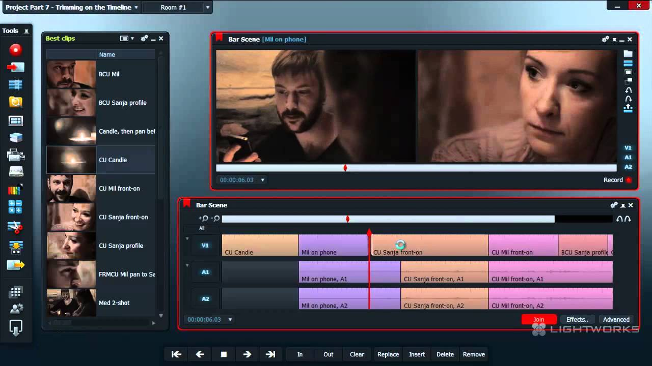 Free and Paid video editing softwares for YouTube